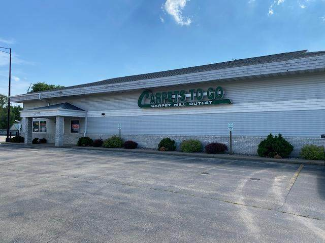 300 S Marquette Rd, Prairie Du Chien, WI 53821 (#1695273) :: RE/MAX Service First