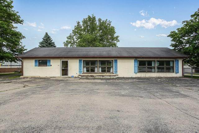 700 Burlington Ave, Twin Lakes, WI 53181 (#1695686) :: OneTrust Real Estate
