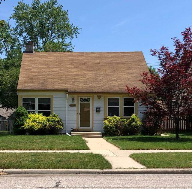 3232 N 89th St, Milwaukee, WI 53222 (#1696905) :: RE/MAX Service First
