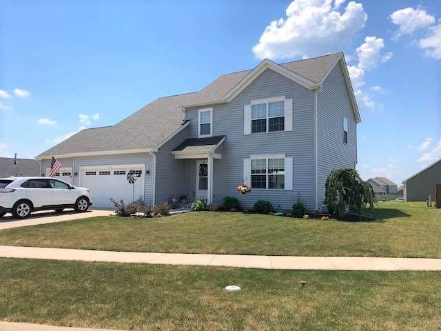 810 S Sugarpine Way, Elkhorn, WI 53121 (#1697665) :: Tom Didier Real Estate Team