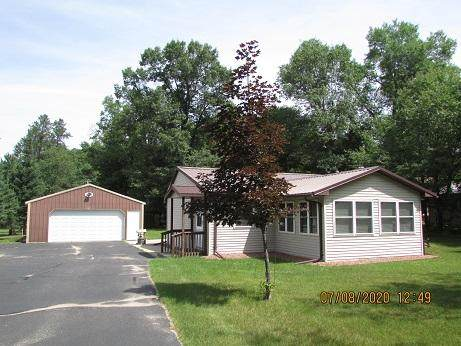 W13644 Eagle River Road, Silver Cliff, WI 54104 (#1698129) :: RE/MAX Service First Service First Pros