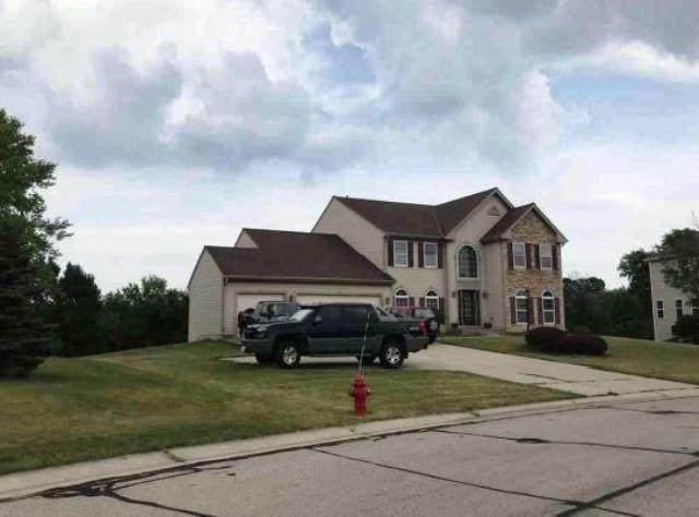 N119W15442 Daniels Dr, Germantown, WI 53022 (#1699462) :: Keller Williams Realty - Milwaukee Southwest
