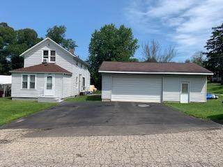 19694 Thompson Ave, Galesville, WI 54630 (#1699677) :: OneTrust Real Estate