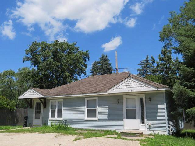 9769 270th Ave, Salem Lakes, WI 53179 (#1699783) :: OneTrust Real Estate