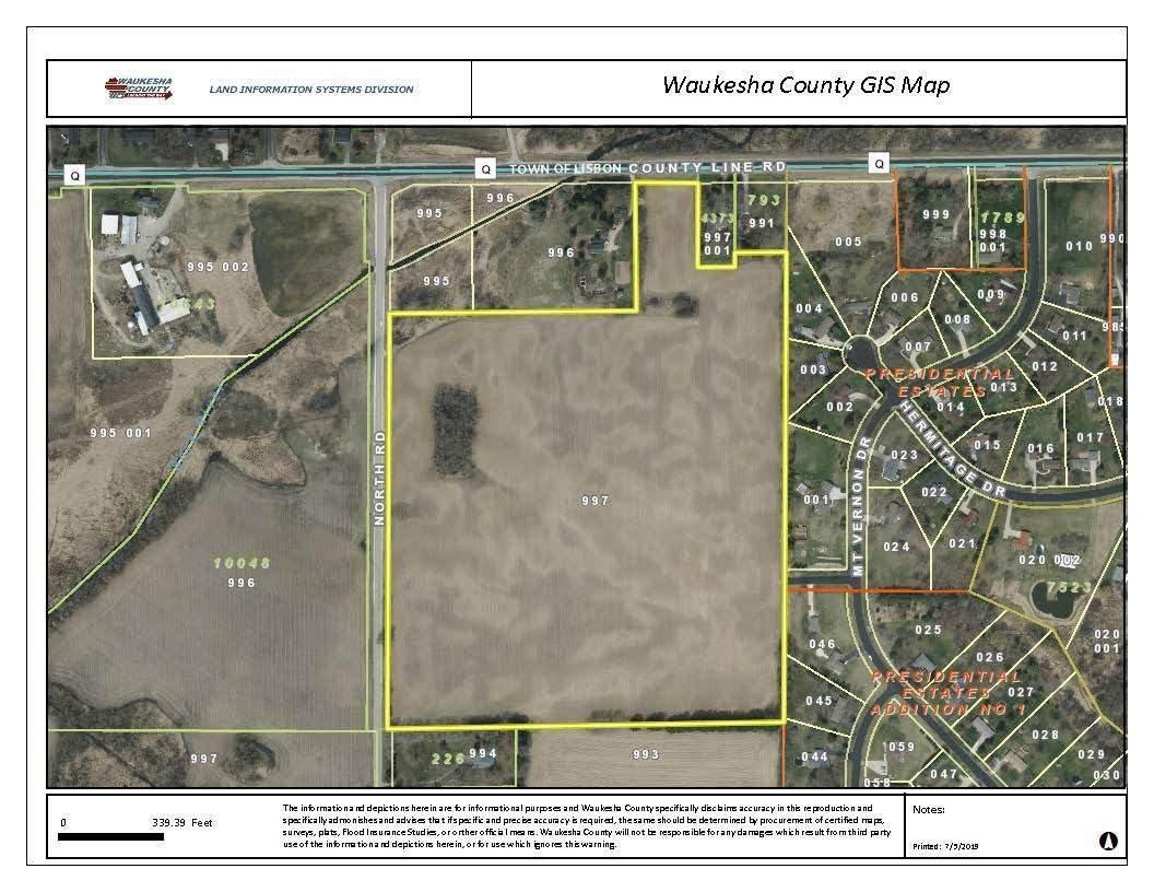 N95W23759 County Line Rd - Photo 1