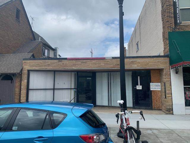920 Milwaukee Ave, Milwaukee, WI 53172 (#1703548) :: OneTrust Real Estate