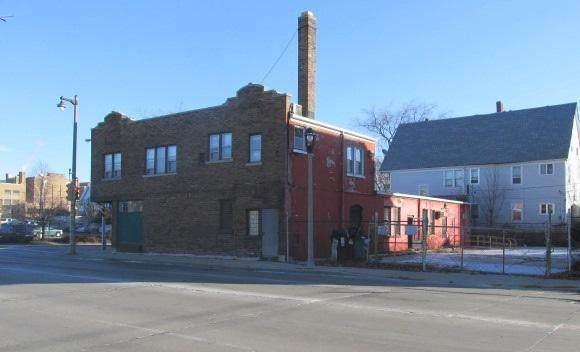 3435 W Clybourn St, Milwaukee, WI 53208 (#1704038) :: NextHome Prime Real Estate