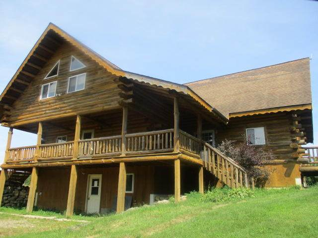 24332 County Highway D, Rockbridge, WI 53581 (#1704118) :: NextHome Prime Real Estate