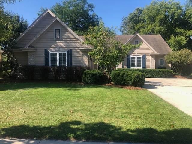 1023 Schloemer Dr, West Bend, WI 53095 (#1705263) :: OneTrust Real Estate