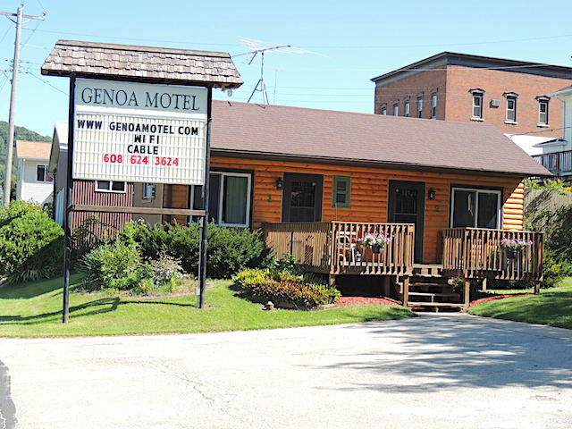 708 Water St, Genoa, WI 54632 (#1708807) :: OneTrust Real Estate