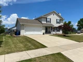 1170 E Connie Ln, Oak Creek, WI 53154 (#1708999) :: OneTrust Real Estate