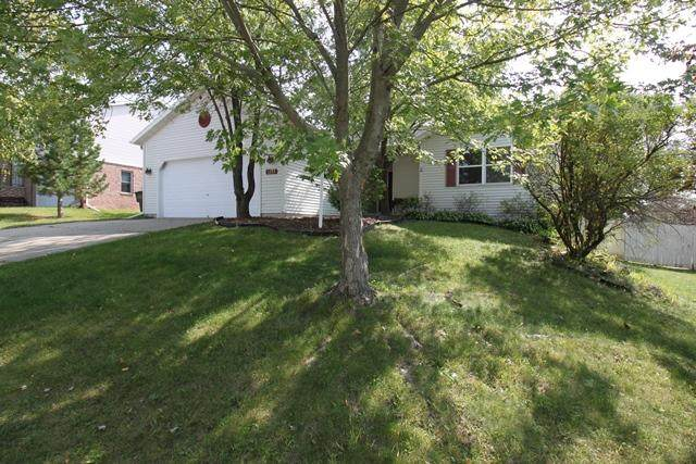 1253 Blooming Field Dr., Whitewater, WI 53190 (#1711137) :: NextHome Prime Real Estate
