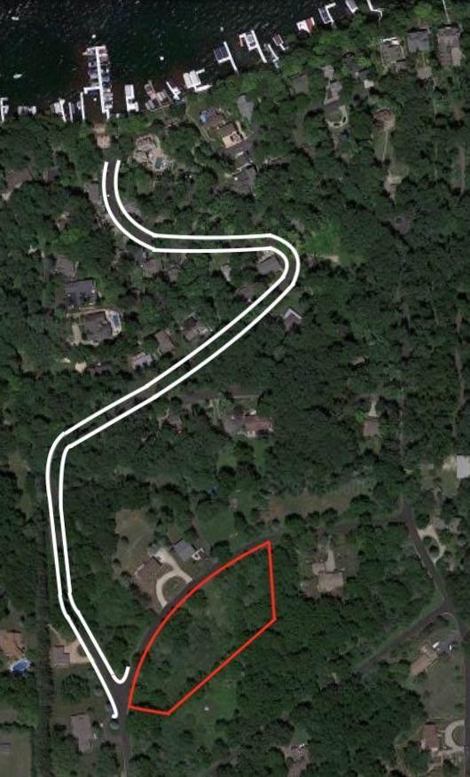 Lts6 Hill Rd -Lts10, Linn, WI 53147 (#1711158) :: Tom Didier Real Estate Team