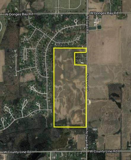 Lt0 N Swan Rd, Mequon, WI 53097 (#1711197) :: Tom Didier Real Estate Team