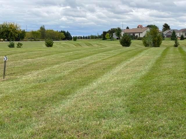6951 Barney Ct, Trenton, WI 53090 (#1711567) :: OneTrust Real Estate
