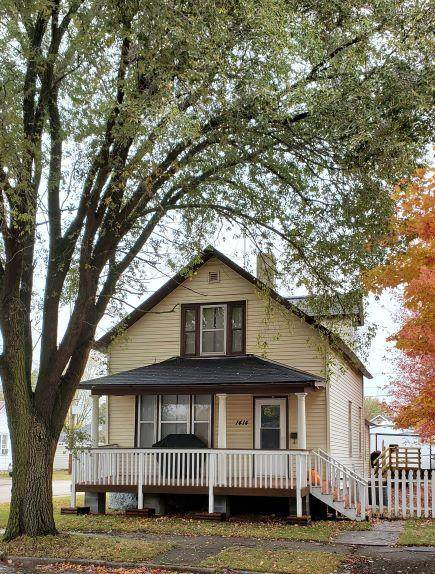 1414 24th Ave., Menominee, MI 49858 (#1716285) :: OneTrust Real Estate