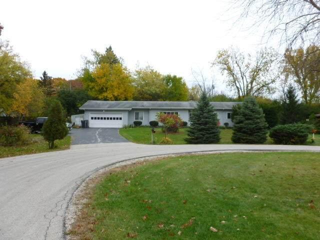 2445 Markridge Circle, Mount Pleasant, WI 53405 (#1716452) :: Tom Didier Real Estate Team