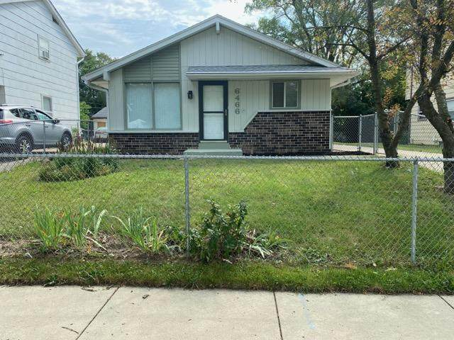 6466 N 53rd St, Milwaukee, WI 53223 (#1717122) :: Tom Didier Real Estate Team