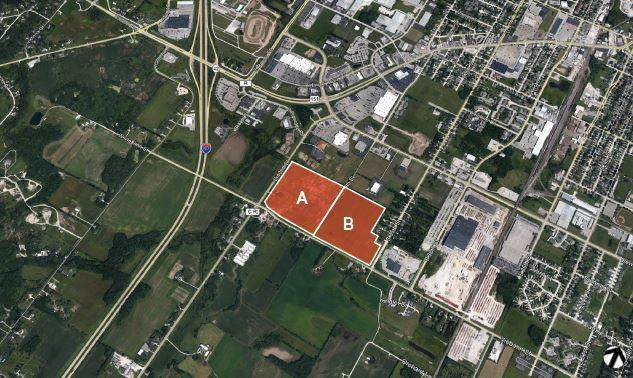 Lt0 Viebahn St, Manitowoc, WI 54220 (#1719627) :: OneTrust Real Estate