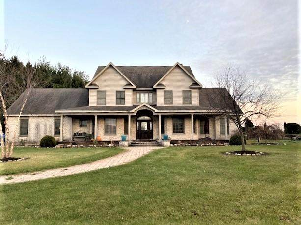 4713 90th, Mount Pleasant, WI 53403 (#1719775) :: OneTrust Real Estate