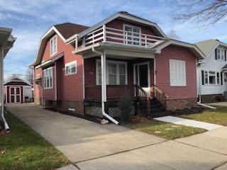 2414 Geneva St, Racine, WI 53402 (#1720054) :: Keller Williams Realty - Milwaukee Southwest