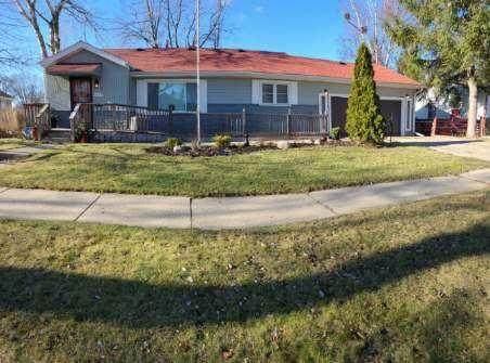 4619 N 71st Street, Milwaukee, WI 53218 (#1720383) :: RE/MAX Service First