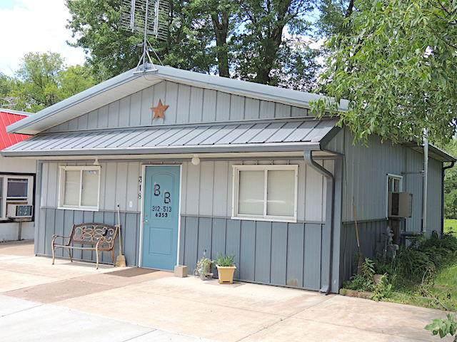 318 E Lincoln St, Augusta, WI 54722 (#1721954) :: RE/MAX Service First