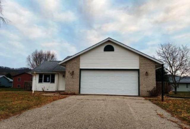 2903 Meadow Lark Ln S, Holmen, WI 54636 (#1722240) :: OneTrust Real Estate