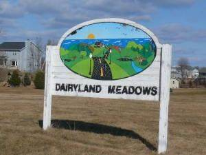 Lot 1 Meadowbrook Dr, Cleveland, WI 53015 (#1723837) :: OneTrust Real Estate