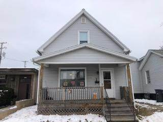 1411 N 13th St, Sheboygan, WI 53081 (#1724685) :: OneTrust Real Estate