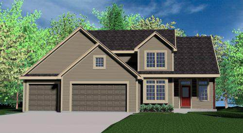 1260 Chippewa Dr, Hartford, WI 53027 (#1724811) :: Tom Didier Real Estate Team