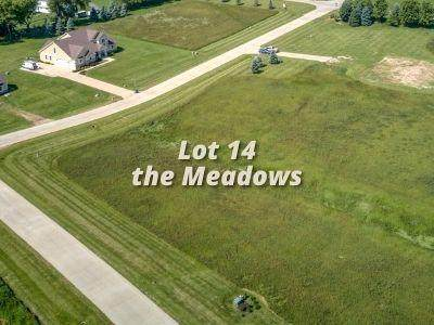 Lt14 Majestic Way E, Twin Lakes, WI 53181 (#1727317) :: OneTrust Real Estate