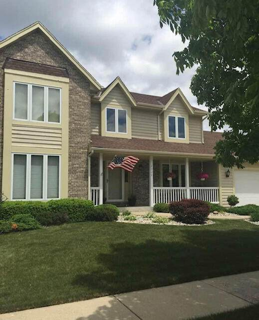 4024 15th St, Kenosha, WI 53144 (#1728716) :: OneTrust Real Estate