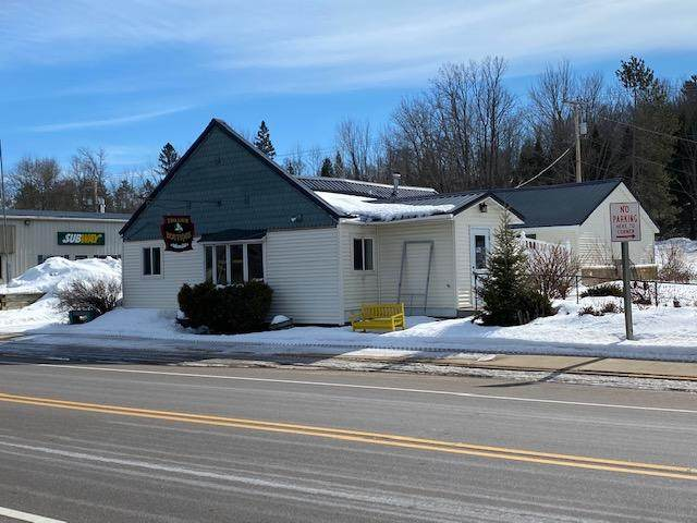 15351 State Highway 32, Lakewood, WI 54138 (#1728878) :: RE/MAX Service First