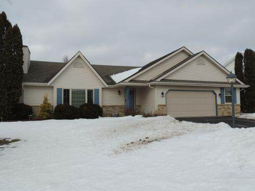 6440 Anforest Ln, Mount Pleasant, WI 53406 (#1729631) :: OneTrust Real Estate
