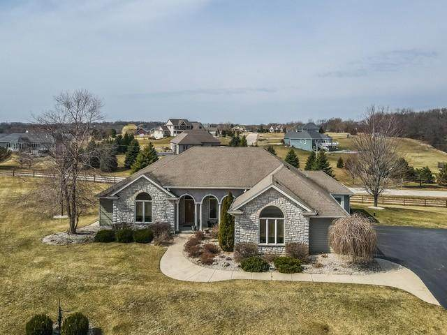 36717 53rd Pl, Wheatland, WI 53105 (#1731910) :: EXIT Realty XL