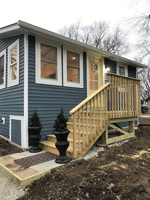 7552 336th Ave, Wheatland, WI 53105 (#1732497) :: RE/MAX Service First
