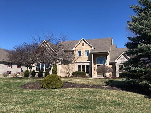 N99W14692 Twin Meadows Dr, Germantown, WI 53022 (#1734491) :: RE/MAX Service First