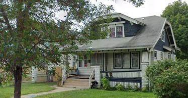 2735 N 38TH ST, Milwaukee, WI 53210 (#1735748) :: Tom Didier Real Estate Team