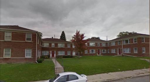 7240 W Burleigh St #2, Milwaukee, WI 53210 (#1735794) :: Keller Williams Realty - Milwaukee Southwest