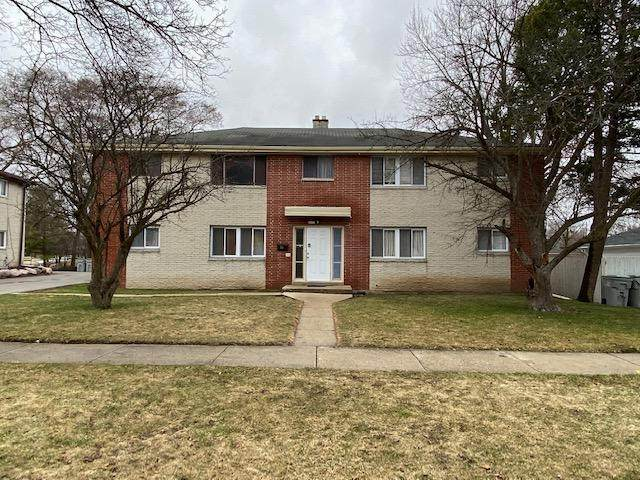 6431 N 84th St, Milwaukee, WI 53224 (#1735998) :: EXIT Realty XL