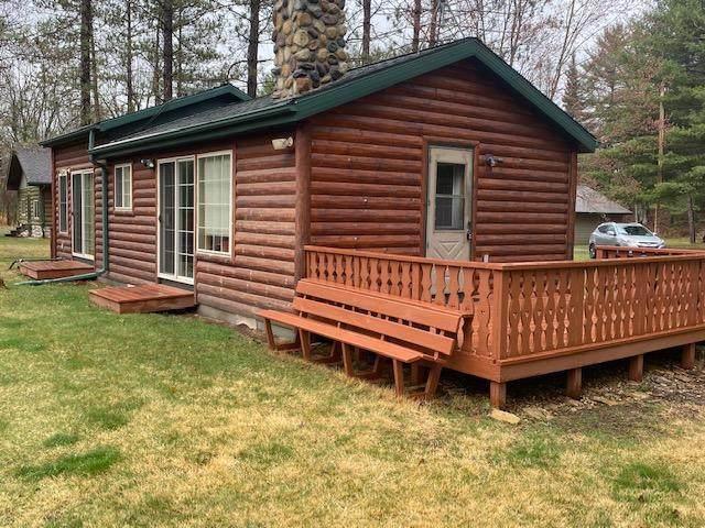 N15489 Hardwoods Ln, Amberg, WI 54102 (#1736171) :: OneTrust Real Estate