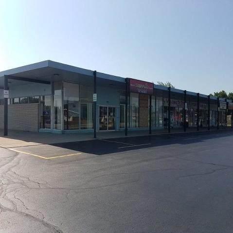 2105 22nd Ave, Kenosha, WI 53140 (#1736787) :: Keller Williams Realty - Milwaukee Southwest
