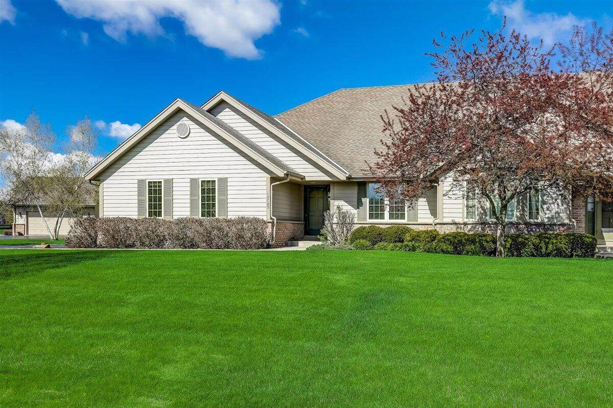 10785 Mequon Trail Rd - Photo 1