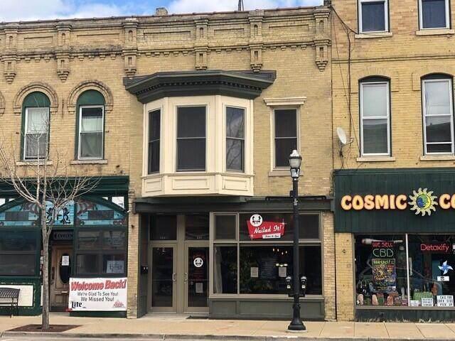 333 Main St, Racine, WI 53403 (#1739599) :: Keller Williams Realty - Milwaukee Southwest