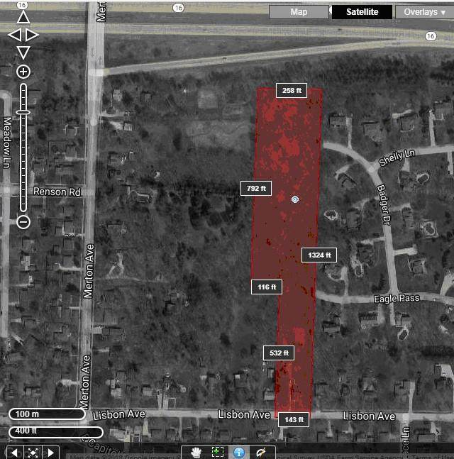 1112 Lisbon Ave Lt2, Hartland, WI 53029 (#1739669) :: RE/MAX Service First