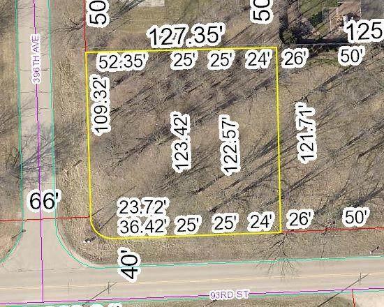Lt0 93rd St, Bristol, WI 53128 (#1739762) :: Keller Williams Realty - Milwaukee Southwest
