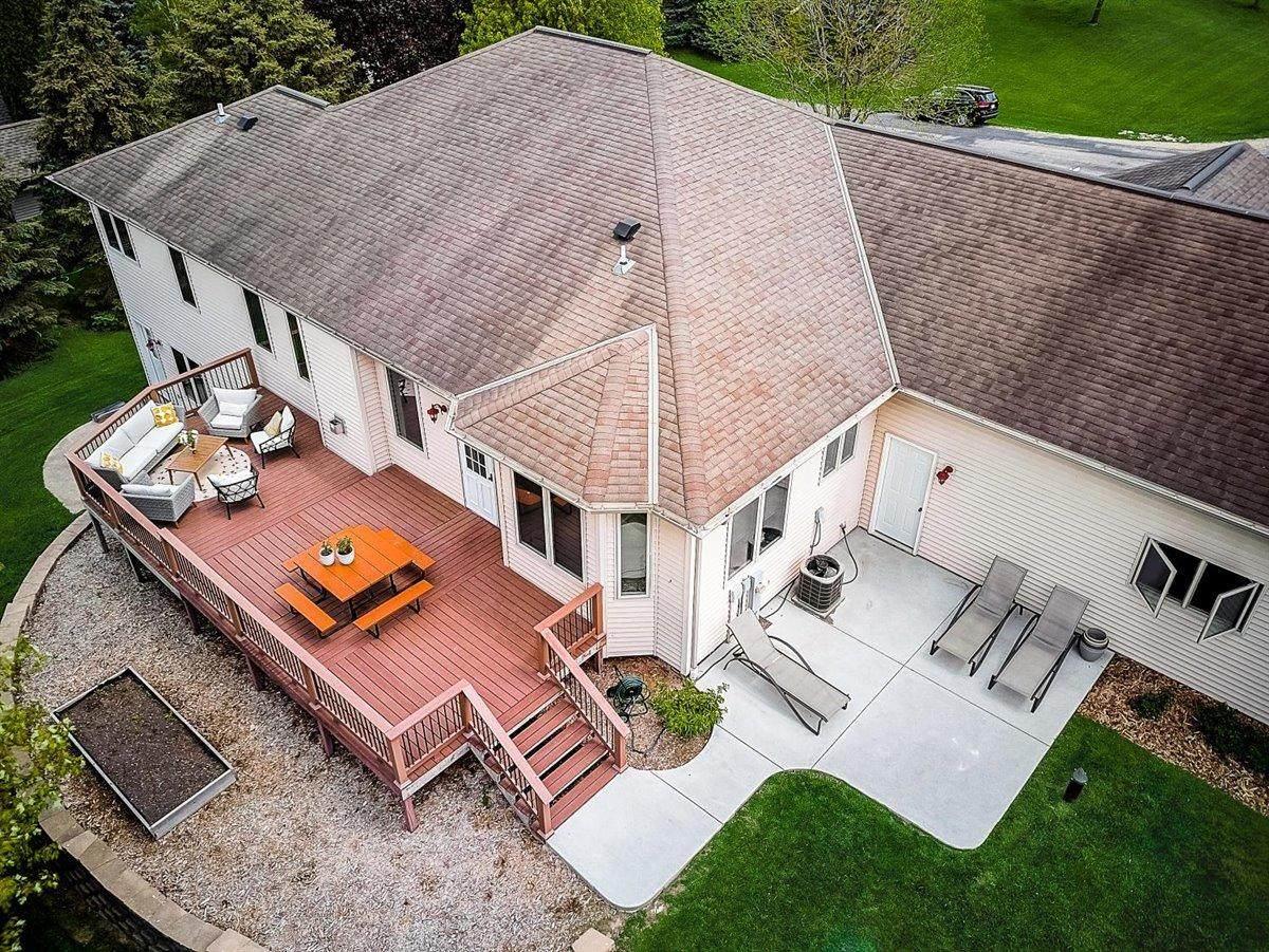 N4655 Prairie Rose Rd - Photo 1
