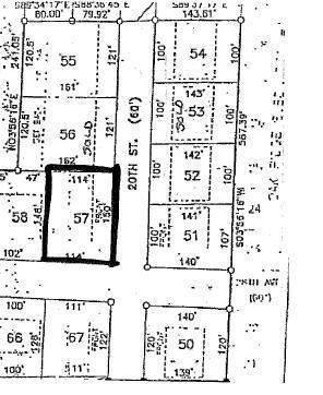 2803 20th St, Menominee, MI 49858 (#1745014) :: EXIT Realty XL