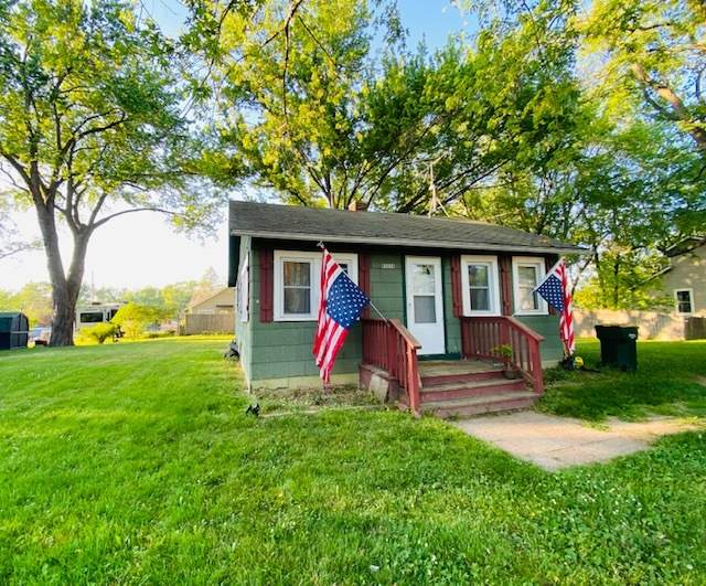 W1034 Larkspur Rd, Bloomfield, WI 53128 (#1745924) :: OneTrust Real Estate